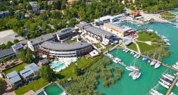 Hotel Silver Resort Balatonfured