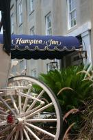 Hampton Inn Charleston - Historic District