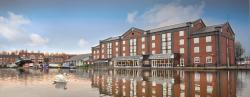 Holiday Inn Ellesmere / Cheshire Oaks