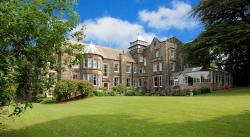 Makeney Hall Clarion Collection Hotel Belper