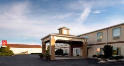 Red Roof Inn Danville