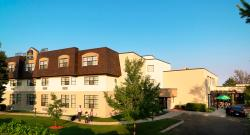 BEST WESTERN PLUS Brant Park Inn & Conference Centre Brantford