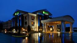 Holiday Inn Express Grove City-Prime Outlet Mall Mercer