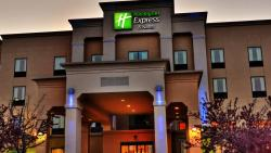 Holiday Inn Express and Suites: Sioux City-Southern Hills