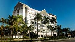 Fort Lauderdale Airport / Cruise Port Inn