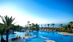 Four Seasons Hotel Limassol