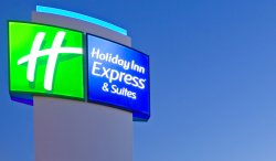 Holiday Inn Express & Suites
