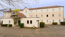 B&B Hotel Nancy Laxou