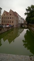 Ter Brugge Bed and Breakfast