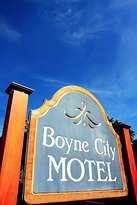 Boyne City Motel