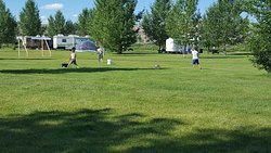Hoodoo Rv Resort & Campground