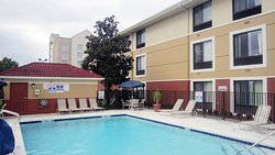 Extended Stay America - Orlando - Universal Studios - Vineland Rd.