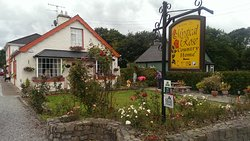 Mystical Rose Bed and Breakfast