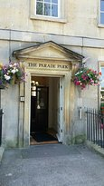 Parade Park Town House Bed & Breakfast