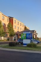 Holiday Inn Express South