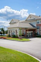 Homewood Suites by Hilton Buffalo-Airport