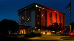 Holiday Inn Express San Antonio Airport