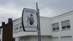 Hotel Lowenguth