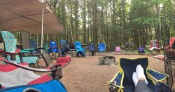 North-South Lake Campground
