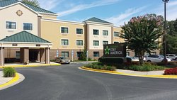 Extended Stay America - Annapolis - Womack Drive