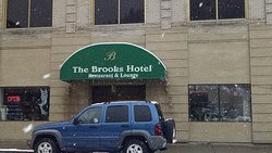 The Brooks Hotel Wallace