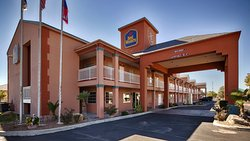 BEST WESTERN Anthony/West El Paso