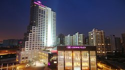 Crowne Plaza Shanghai Pudong