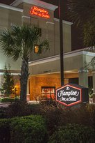 Hampton Inn & Suites Jennings