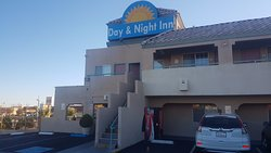 Day and Night Inn Hesperia