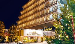 Baltic Beach Hotel & SPA Jurmala