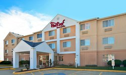 Red Roof Inn & Suites Danville