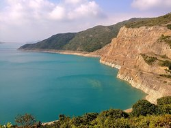Sai kung East Country Park