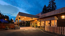 Best Western Cowichan Valley Inn Duncan