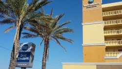 BEST WESTERN Castillo Del Sol Ormond Beach