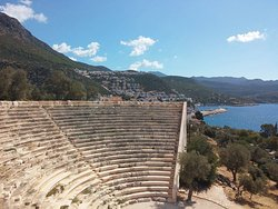 Hellenistic Theatre