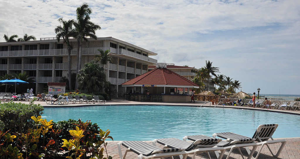 Holiday Inn SunSpree Resort Montego Bay