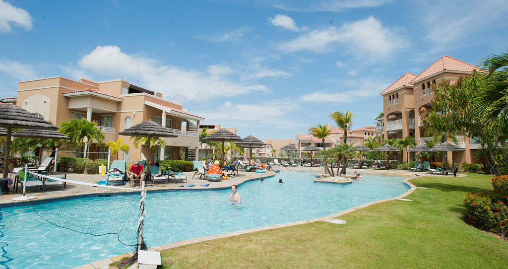 ‪Divi Village Golf and Beach Resort‬