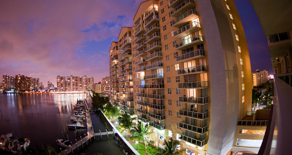 Residences at Intracoastal Yacht Club