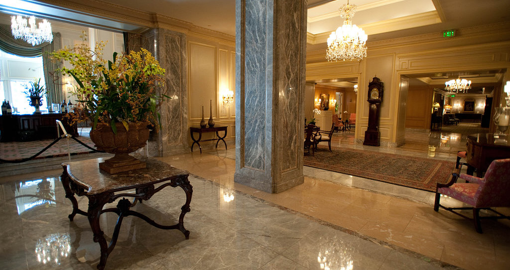 The Ritz-Carlton, San Francisco