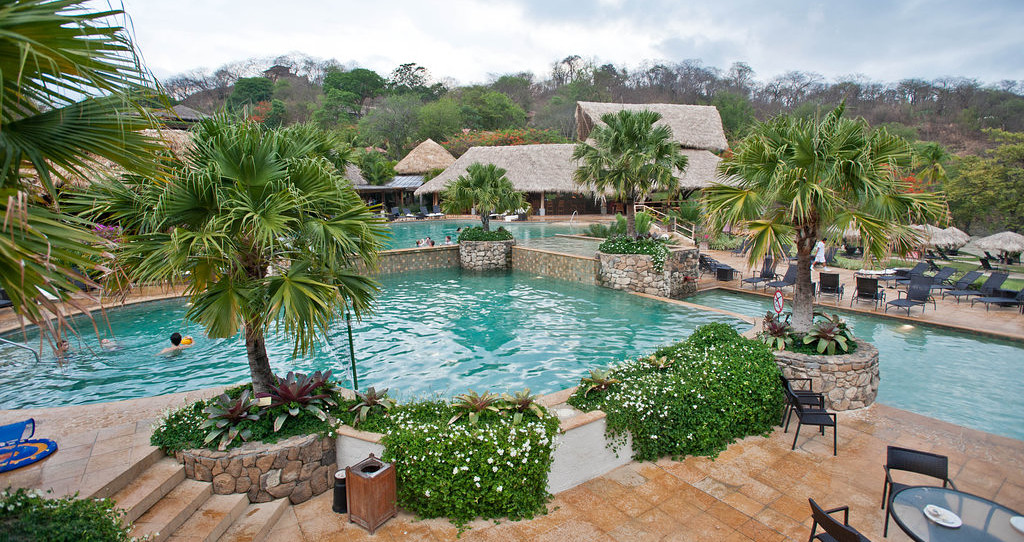 Papagayo Resort & Spa