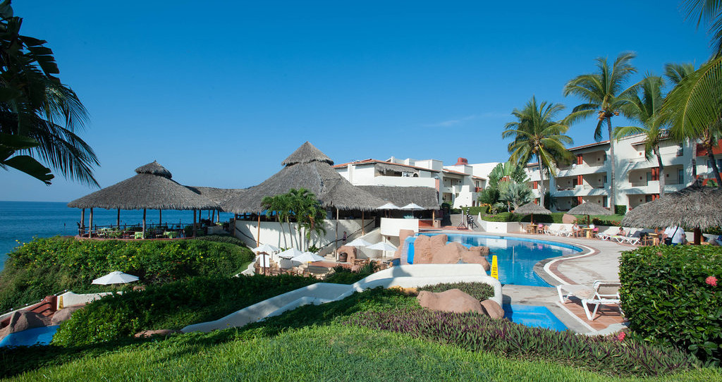Rancho Banderas Vacation Villas