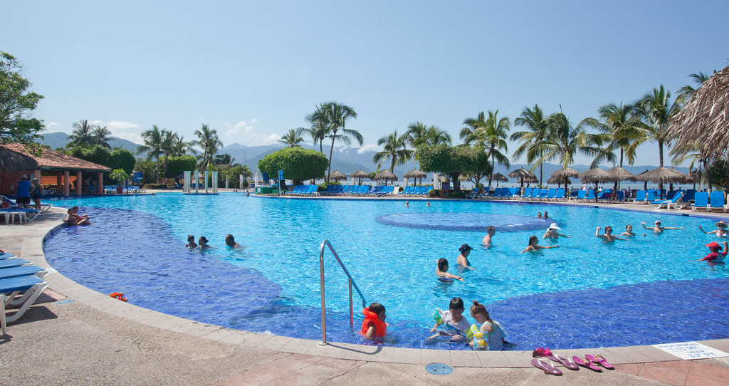 ‪Meliá Vacation Club Puerto Vallarta‬