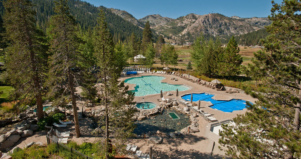 ‪Resort at Squaw Creek‬