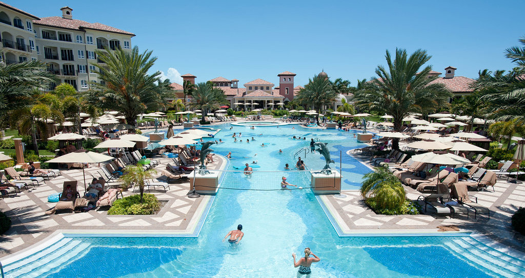 Beaches Turks and Caicos Resort Vill