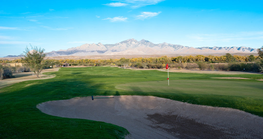 ‪Tubac Golf Resort & Spa‬