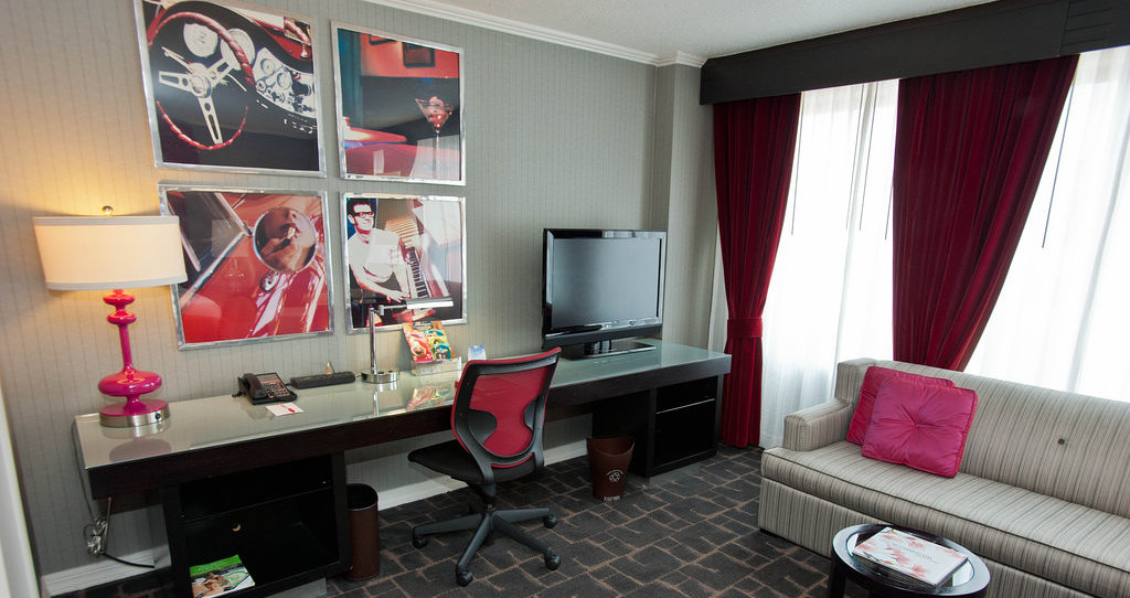 Rouge, a Kimpton Hotel
