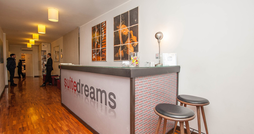 SuiteDreams Hotel
