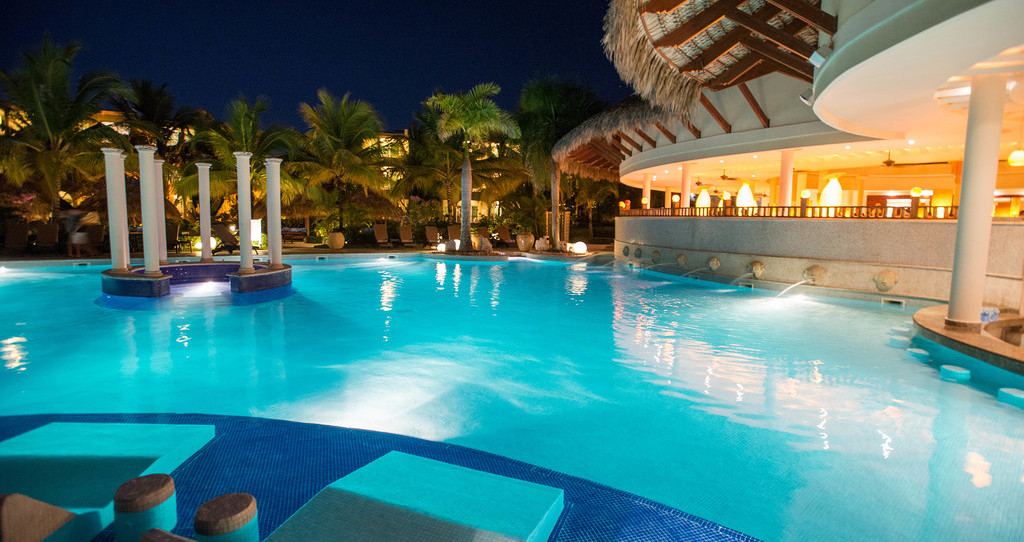 The Reserve at Paradisus Punta Cana