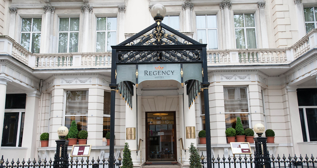 Regency Hotel - Queen's Gate