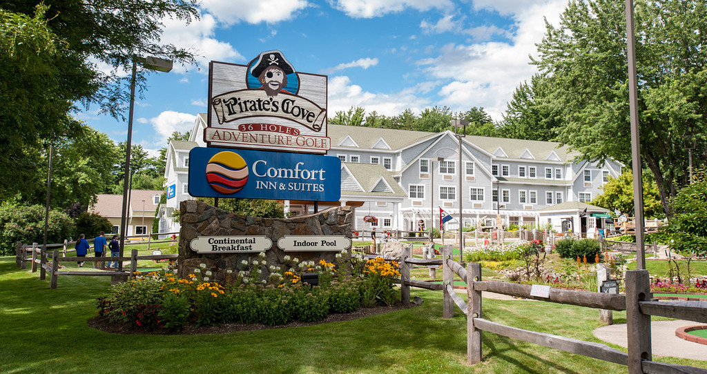 ‪Comfort Inn & Suites North Conway‬